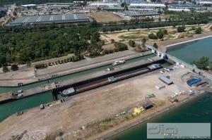 Port du Rhin