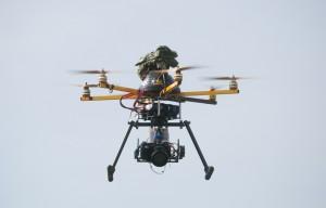 Drone EPC D601
